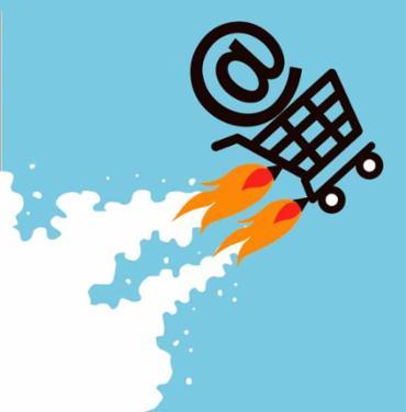 Lojistas que apostam no chamado e-commerce querem evitar os casos de queda no site - Foto: Editoria de A TARDE | Ag. A TARDE