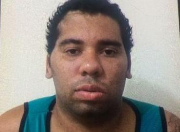 Diego foi apontado como autor do crime pela própria vítima, que morreu no hospital - Foto: Divulgação l Polícia Civil