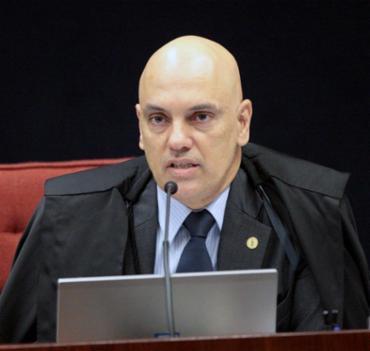 Moraes negou pedido de liminar da Defensoria Pública da União - Foto: Carlos Moura/SCO/STF | Fotos Públicas