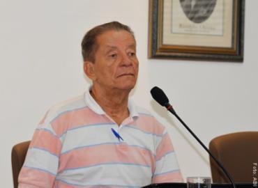 . - Foto: Divulgação   ABI