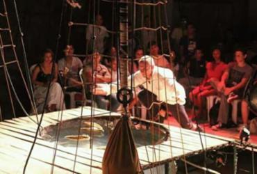 Festival Wellington Monteclaro apresenta a riqueza teatral de Juazeiro