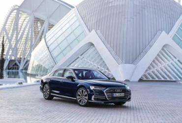 """Audi A8 será o primeiro semiautonomo """"nível 3"""" no Brasil"""