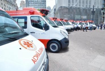 Prefeitura de Feira de Santana oferece 40 vagas para médicos | Fernando Pereira | Ascom- PMSP