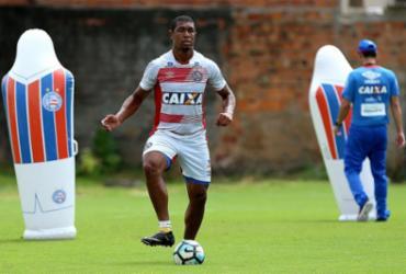 Carpegiani tem só uma dúvida no time; Rodrigão pode perder vaga