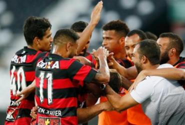 Revista diz que Vitória é o clube mais valioso do Nordeste