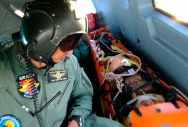 Turista é resgata após acidente em trilha na Chapada Diamantina