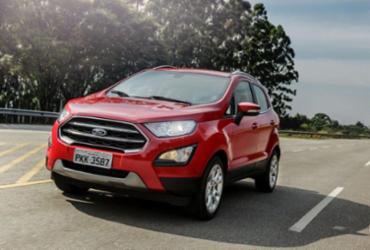 Ford Ecosport está de olho no público feminino