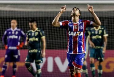 Bahia 'demite' sexto técnico na temporada