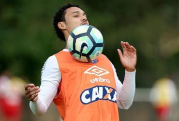 Antes discreto, Edigar Junio assume protagonismo com gols importantes no Bahia
