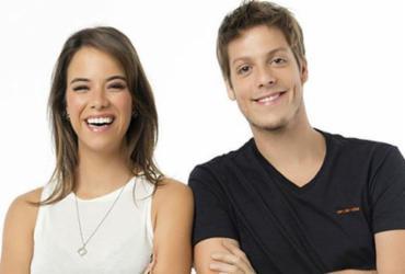 Miá e Fábio fazem única apresentação do 'Meu Passado me Condena' no TCA - Divulgação