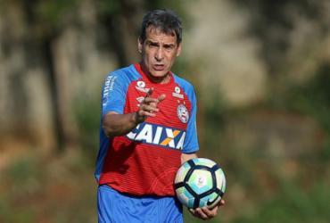 Bahia tem arma para enfrentar o líder Corinthians