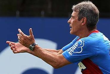 Bahia espera surpreender o Timão na Fonte Nova neste domingo