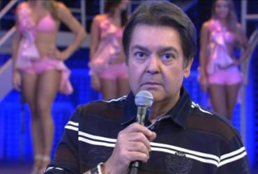 Faustão censura beijo no 'Dança dos Famosos' para não manchar atração, diz jornal