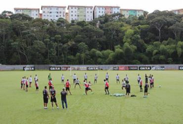 Vitória tem sequência de jogos em Salvador para acabar com jejum