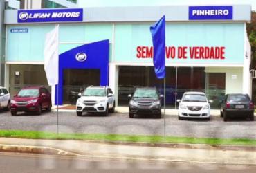Salvador ganha nova concessionária Lifan