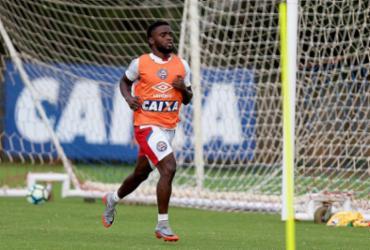 Bahia quer surpreender o Fla e confirmar a boa fase no Brasileirão