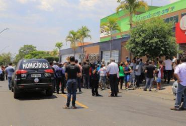 Crime em escola de Goiânia foi inspirado em Columbine e Realengo, diz delegado