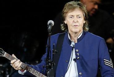 Retrospectiva: Show de Paul McCartney entrou para a história de Salvador   Margarida Neide l Ag. A TARDE
