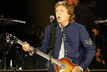 Crônica de uma sexta-feira inesquecível com Paul McCartney