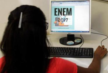 Consulta para locais de prova do Enem já está disponível