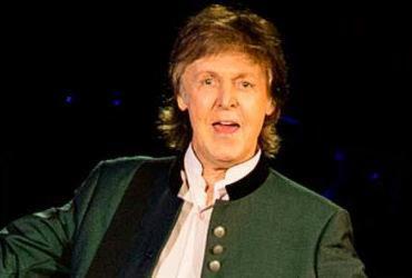 Fim da espera: Paul McCartney está entre os baianos para um show na Fonte Nova