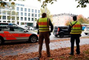 Ataque com faca fere várias pessoas em Munique