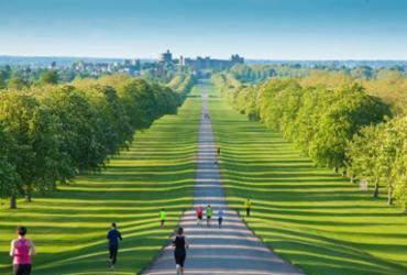 Coroa britânica nega permissão para 'Star Wars' gravar no Windsor Great Park