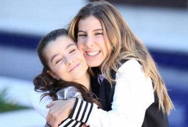 Ex-MasterChef Jr., Ivana e Sofia terão carreira solo no YouTube