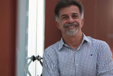 Fernando Guerreiro no Teatro Gregório e Mattos - Joá Souza | Ag A TARDE