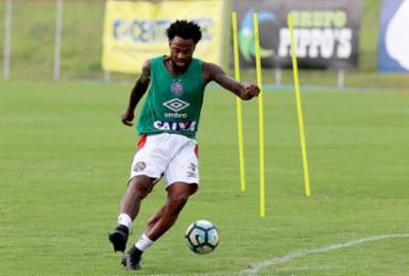Bahia tem 2 dos 10 maiores ladrões de bola do Brasileirão