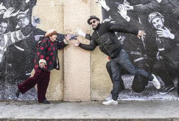 Cineasta francesa Agnès Varda faz manifesto humanista através da fotografia |