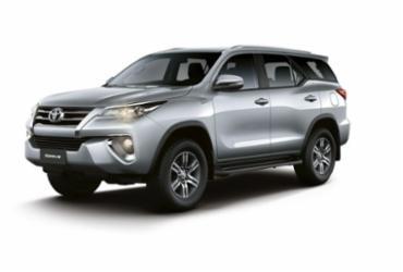 Por que comprar um Toyota SW4?