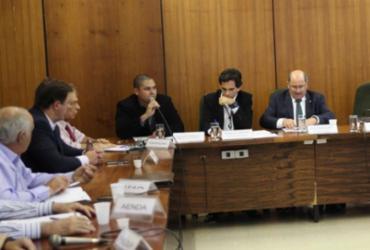 Câmara Temática dos Insumos da Agropecuária discute temas preocupantes relacionados ao agronegócio nacional