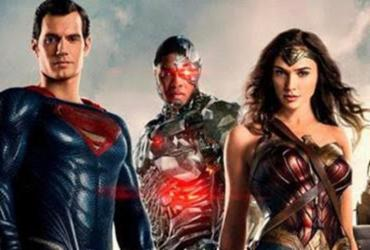 Começa venda antecipada de ingressos para pré-estreia de 'Liga da Justiça'