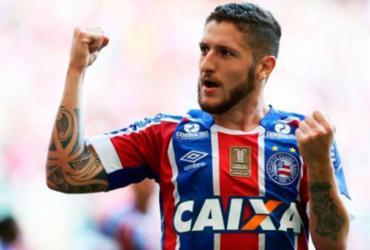 Tricolor anuncia renovação de contrato com Zé Rafael