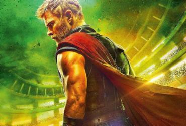 Thor Ragnarok: melhor filme da Marvel Studios