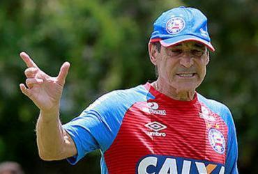 Bahia tenta vencer o Flu no Maraca pela primeira vez após 30 anos