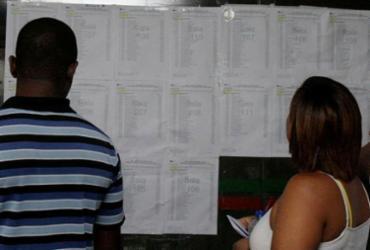 Após suspeita de fraude, prova de concurso da Ufba é aplicada sem transtornos