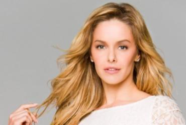 Bianca Rinaldi responde crítica por atuação em novela da qual não participa