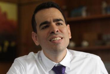 Presidente do Bahia confirma que não será candidato à reeleição