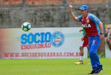 'Serenidade' de Carpé deixa Bahia em situação mais confortável