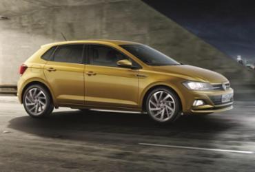 Volkswagen Polo é nova referencia entre hatches premium