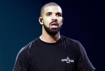 Fotos íntimas atribuídas ao rapper Drake, ex de Rihanna, vazam na internet