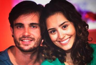 Max Fercondini e Amanda Richter anunciam separação