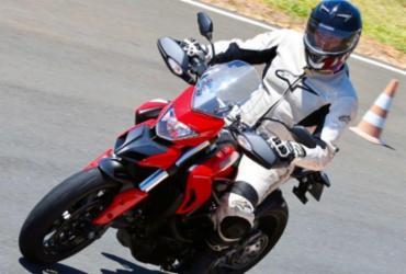 Ducati Multistrada 950 também agrada os inexperientes