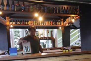 Paixão por cerveja