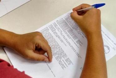 Divulgada lista de convocados para concurso público da Educação Estadual | Iloma Sales | Ag. A TARDE