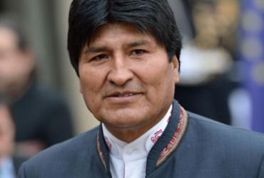 Justiça boliviana anula ordem de prisão contra ex-presidente Evo Morales |