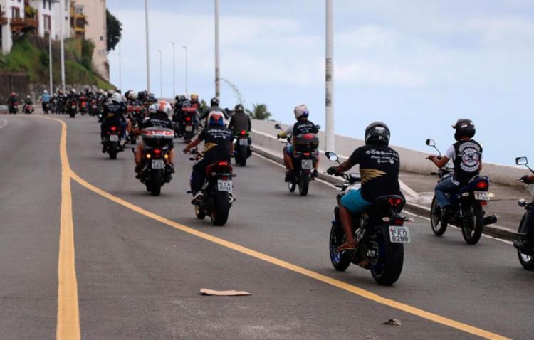 O objetivo é aproximar a Polícia Militar (PM-BA) da comunidade - Foto: Alberto Maraux | SSP-BA