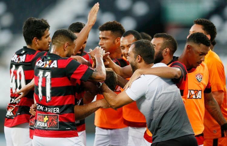 Vitória é o clube mais valioso do Nordeste, aponta revista 'Forbes'